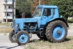 Трактор Беларус МТЗ 1220.3 (122 л.с.)   Купить в «Белтракт»