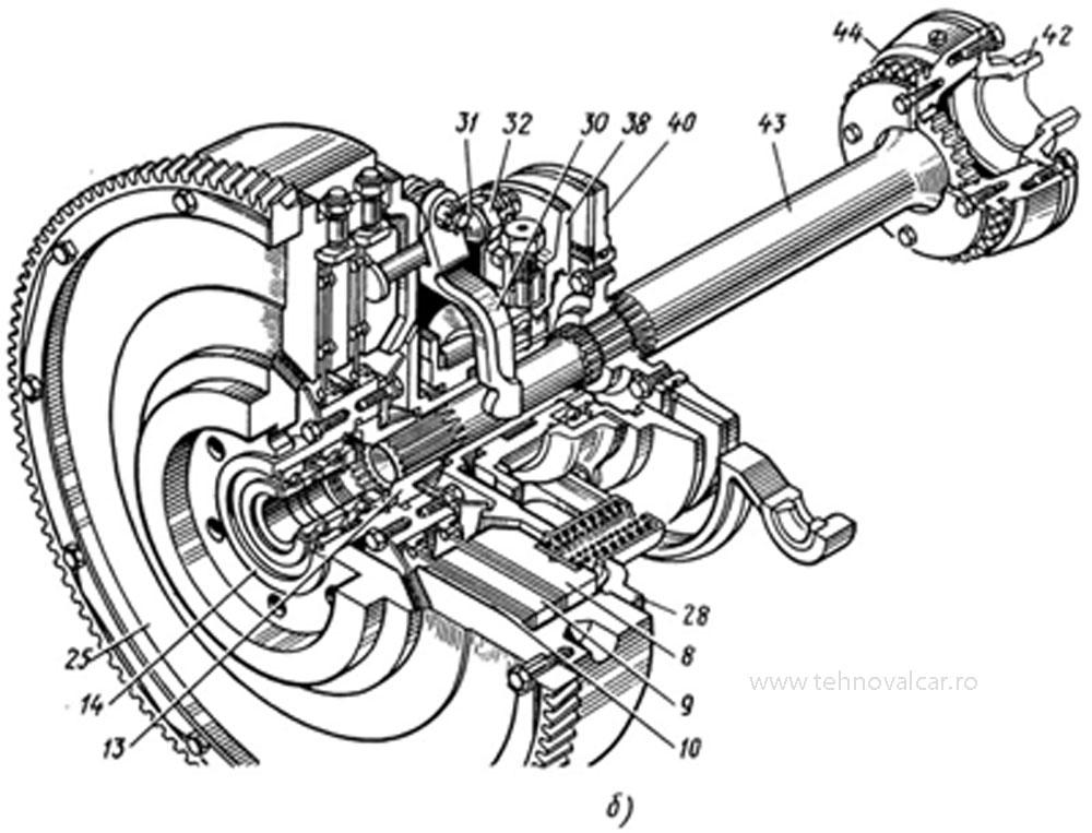 Ремонт трактора т 25 с чертежом | Ремонт трактора т-25.